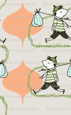 runaway pattern