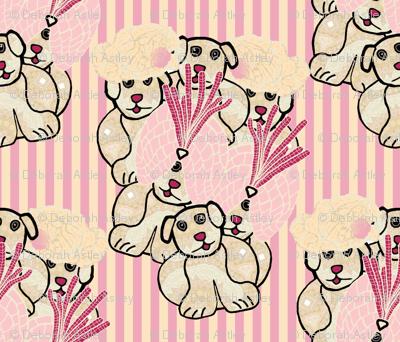 Gang of Puppies