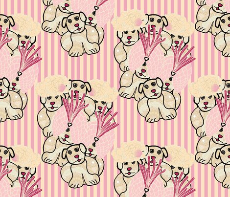Pug_group_on_stripes_shop_preview