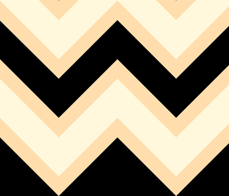 Navajo fabric by danielle_shenise on Spoonflower - custom fabric
