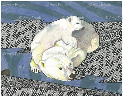 Arctic Hug