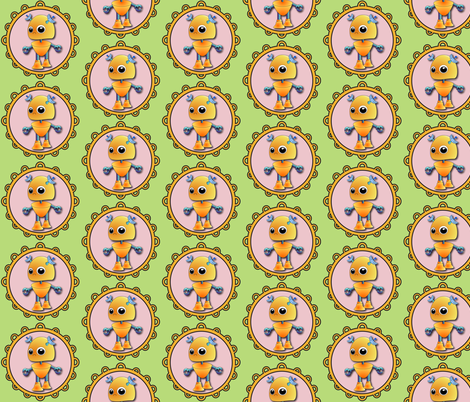 10_Radar fabric by bob_smith on Spoonflower - custom fabric