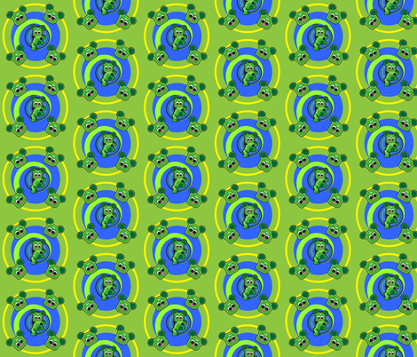 12_Bob_Swirl fabric by bob_smith on Spoonflower - custom fabric