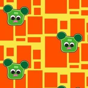 16_Bob_Head_Geometric
