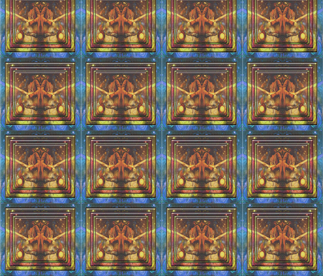 jimi_patter fabric by angelprint on Spoonflower - custom fabric