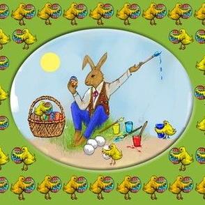 rabbit_the_painter