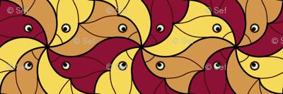 S84 birds - coloured 3