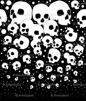 Bone Pile Medium