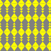 Yellow Triangles