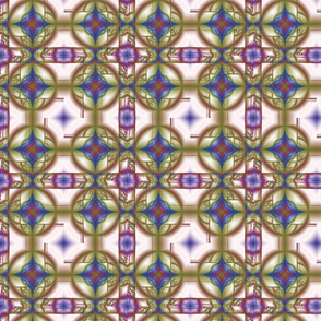 Floret_Stained_Glass_pattern