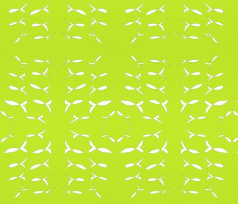 Peixinhos fabric by ana_somaglia on Spoonflower - custom fabric
