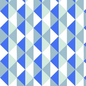 trio blue