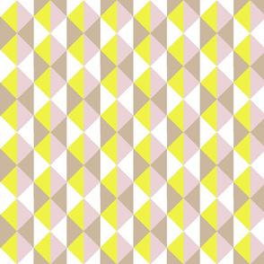 trio yellow