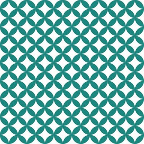 teal pattern 4