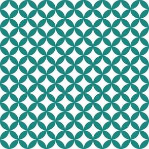 teal pattern 4