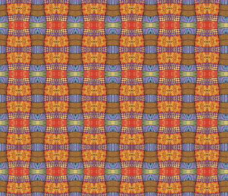 Polymer Clay Tiles fabric by koalalady on Spoonflower - custom fabric