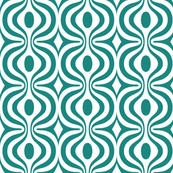 retro pattern 3