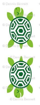 greenbubz turtle