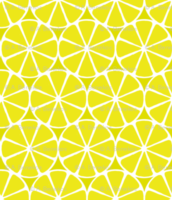 Citron Slices