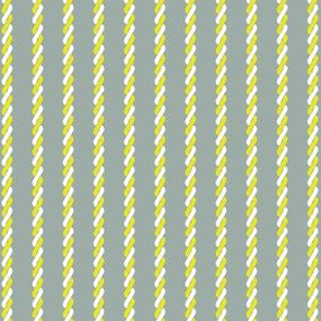 Citronade Twist Stripe