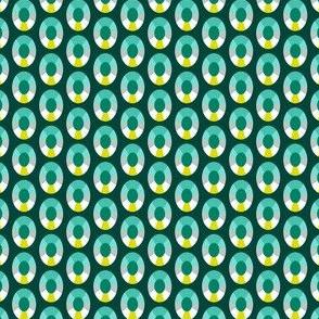 Emerald Dots