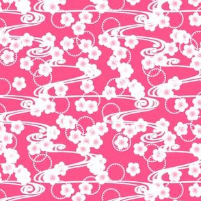 Chariklo Flow Pink