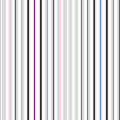 Chariklo Pinstripe fabric by siya on Spoonflower - custom fabric