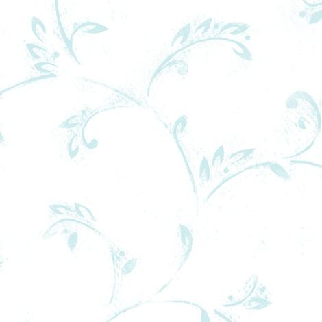 Scroll 2 fabric by jillbyers on Spoonflower - custom fabric