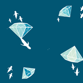 ghost gems