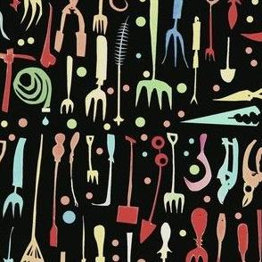 Garden Tools