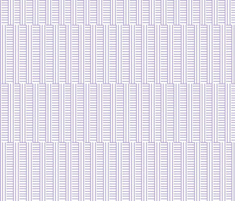purple_stripe_stripelg hb fabric by vos_designs on Spoonflower - custom fabric