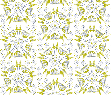 more_seeds fabric by antoniamanda on Spoonflower - custom fabric