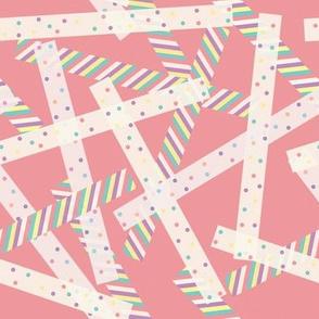 Washi [Pink]