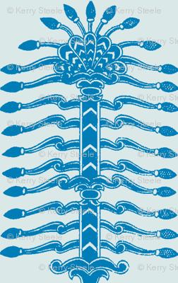 sacred tree-marina