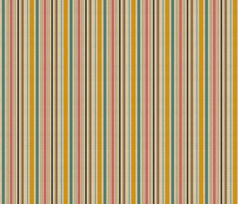 Sarah_Wilson_Plaid fabric by ©_lana_gordon_rast_ on Spoonflower - custom fabric