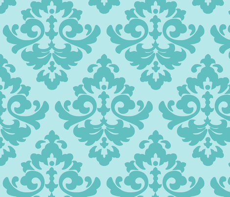 katia_damask_1_lrg fabric by juneblossom on Spoonflower - custom fabric