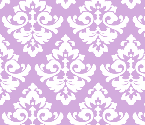 katia_damask_3_lrg fabric by juneblossom on Spoonflower - custom fabric