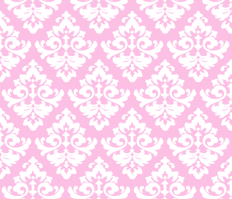 katia_damask_4 fabric by juneblossom on Spoonflower - custom fabric