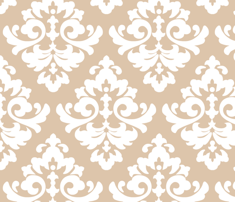 katia_damask_5_lrg fabric by juneblossom on Spoonflower - custom fabric