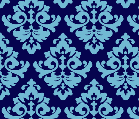 katia_damask_9_lrg fabric by juneblossom on Spoonflower - custom fabric