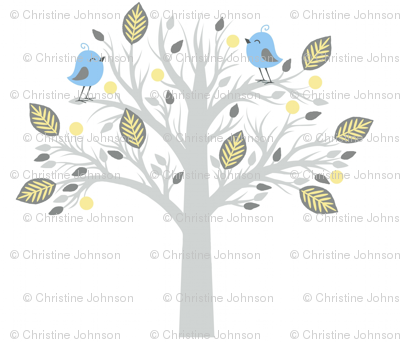 Happy chat / tree