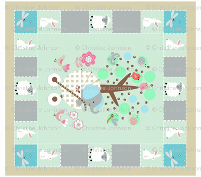 funday  quilt