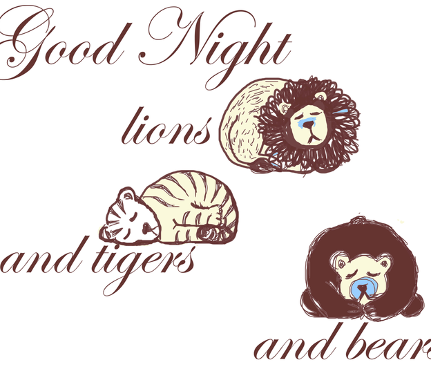 lions_and_tigers_and_bears fabric by outie on Spoonflower - custom fabric