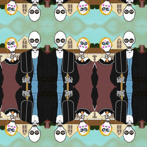 Bone Gothic