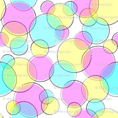 Cutie-pi polka dots