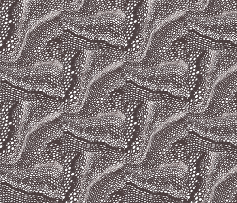 Knowing fabric by kcs on Spoonflower - custom fabric
