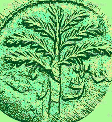 Ancient Palms