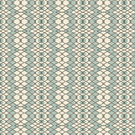 kaleidoscope dream fabric by mezzime on Spoonflower - custom fabric