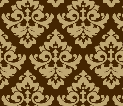 katia_damask_11_lrg fabric by juneblossom on Spoonflower - custom fabric