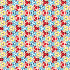 Kaleidoscopic Joy